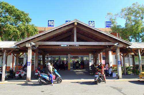 Bahnhof Zhiben