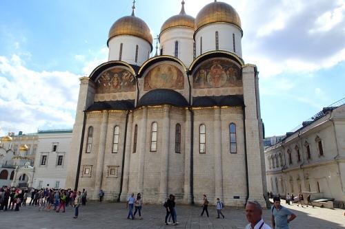 Kathedrale des Kremls